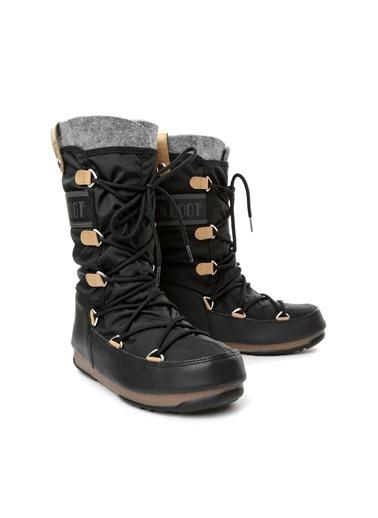 Moon Boot Çizme Siyah